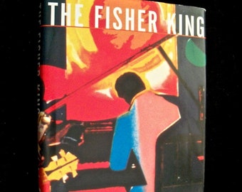 The Fisher King by Paule Marshall (2000 hardcover)
