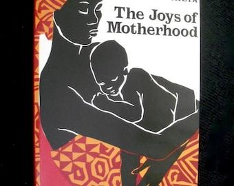 The Joys of Motherhood, a novel by Buchi Emecheta