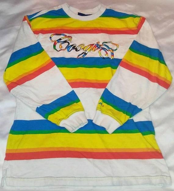 Rare Vintage 90s Coogi Women's Shirt size L
