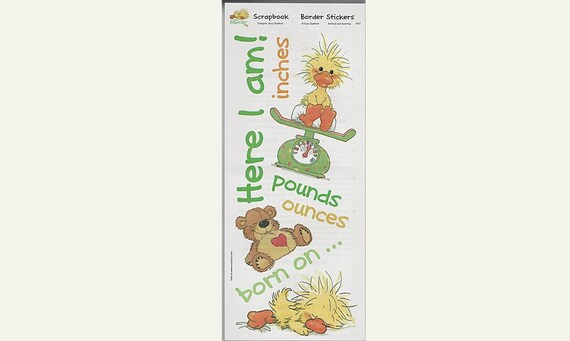 Suzys Zoo Scrapbooking Stickers 25 Sheets Days with You are So Special Flowers