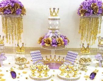 Lavender Theme Etsy