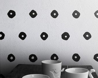 Vinyl Wall Sticker Decal Home - Zen Spots