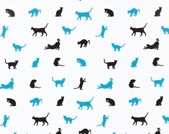 Vinyl Wall Sticker Decal Home - Cats