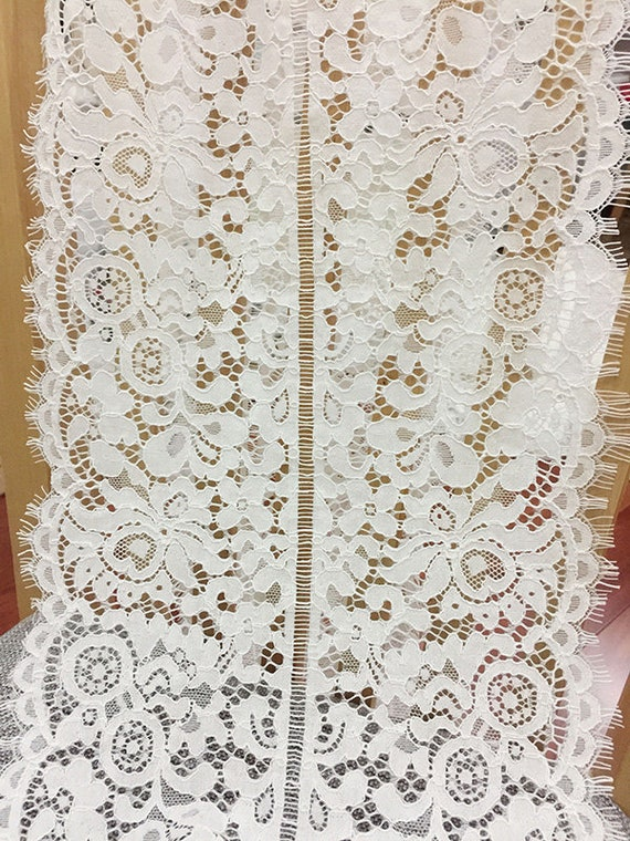robe de tissu mètre de cils 3 mètre tissu 28cm 11,02