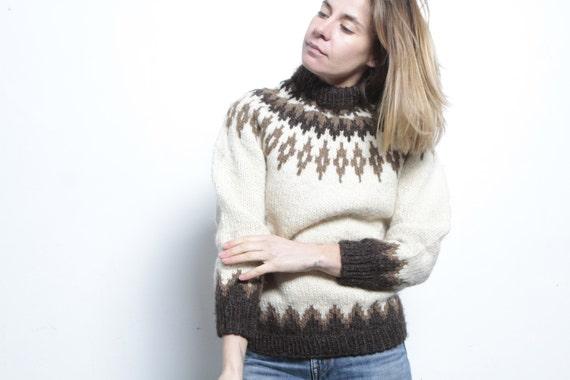 LOG lady twin peaks woolrich style COWICHAN 60s wo