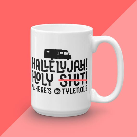 Christmas Vacation Mug, Clark Griswold, Funny Christmas Cup, Typography Mug, Gift For Dad, Funny Gift For Him, Unique Coffee Mugs, Mug Gift