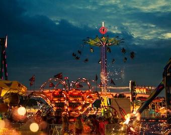 State Fair - Fine art photograph photo print