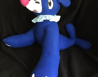 Pokemon Plushie - Popplio