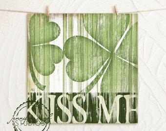 by Jennifer Pugh 10X10 Shabby Chic Farmhouse Art Print set ART PRINT SET