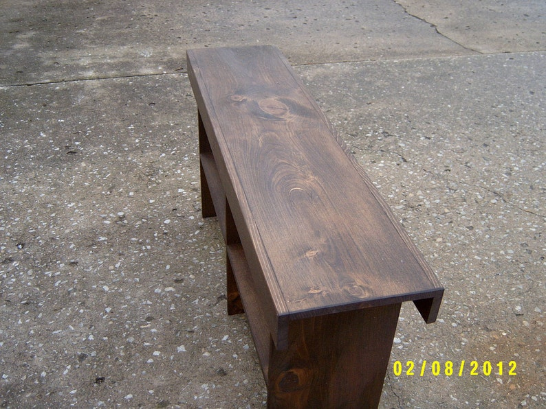 Metal Legs Industrial Wood And Steel Entry Bench Coffee Table Furniture Hallway Bench Bench Dining Bench TV Stand Wooden Bench