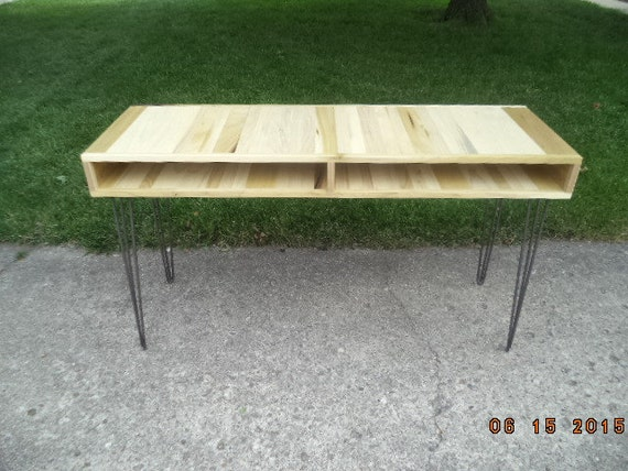 Awe Inspiring Desk Bench Wooden Bench Industrial And Steel Dining Bench Furniture Metal Legs Entry Bench Hallway Bench Tv Stand Wood Ibusinesslaw Wood Chair Design Ideas Ibusinesslaworg