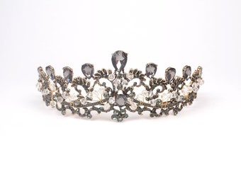 The Once Upon A Time Inspired Tiara