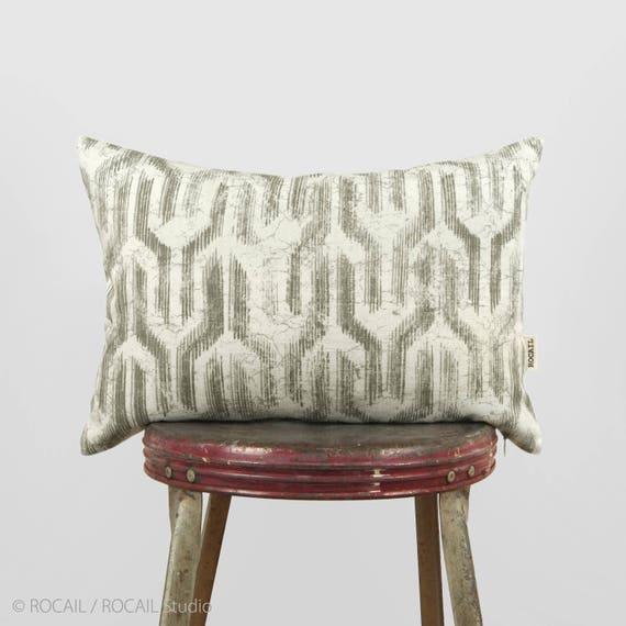 40x40 Lumbar Tribal Decorative Throw Pillow Case Cushion Etsy Extraordinary Etsy Decorative Throw Pillows