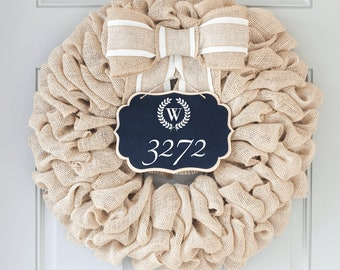 Modern Farmhouse Wreath, Summer Decorations for Summer, Summer Wreaths for Front Door, Mothers Day Gift Ideas