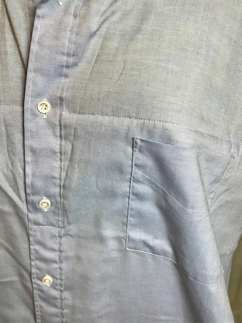 ADULT BIB Man DIGNITY Bib Clothing Protector Nursing Cover Recycled Damon 2XL Man/'s Shirt