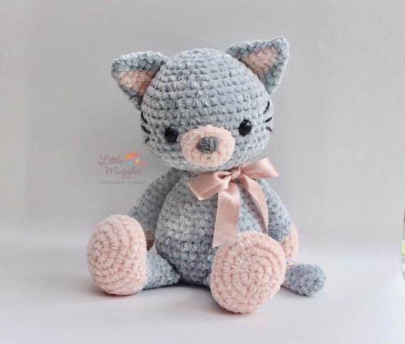 Livre Amigurumi en PDF | Crochet mignon, Jouets au crochet, Livres ... | 485x570