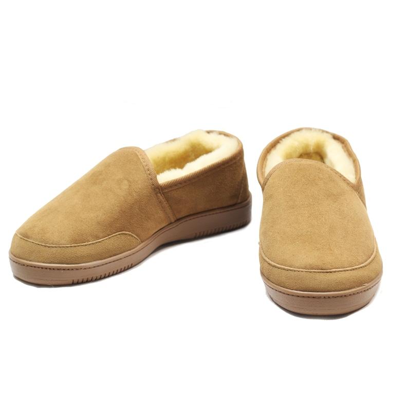Tamati Sheepskin Slippers