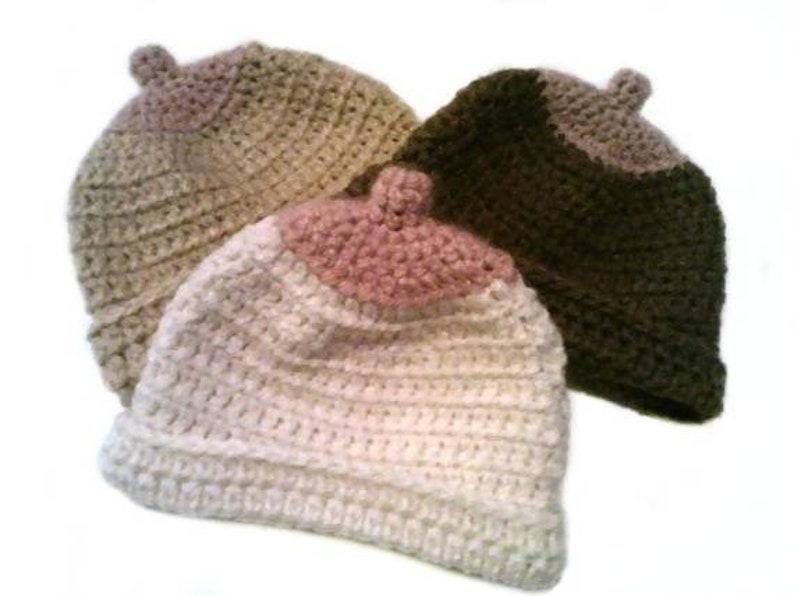 139475093b8 Nipple Breast Nursing Hat-Boobie hat-Breast Feeding