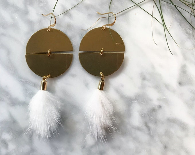 Featured listing image: Faux Fur Drops