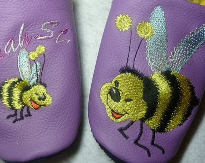 Bees - machine embroidery  fill stitch design, INSTANT DOWNLOAD  - multiple sizes for hoop 4x4, 5x7