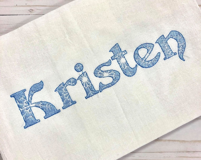 Old fashioned Frozen Font machine embroidery designs -cps, letters and numbers   PES, DST, exp, vp3, hus, xxx, jef, vip machine design