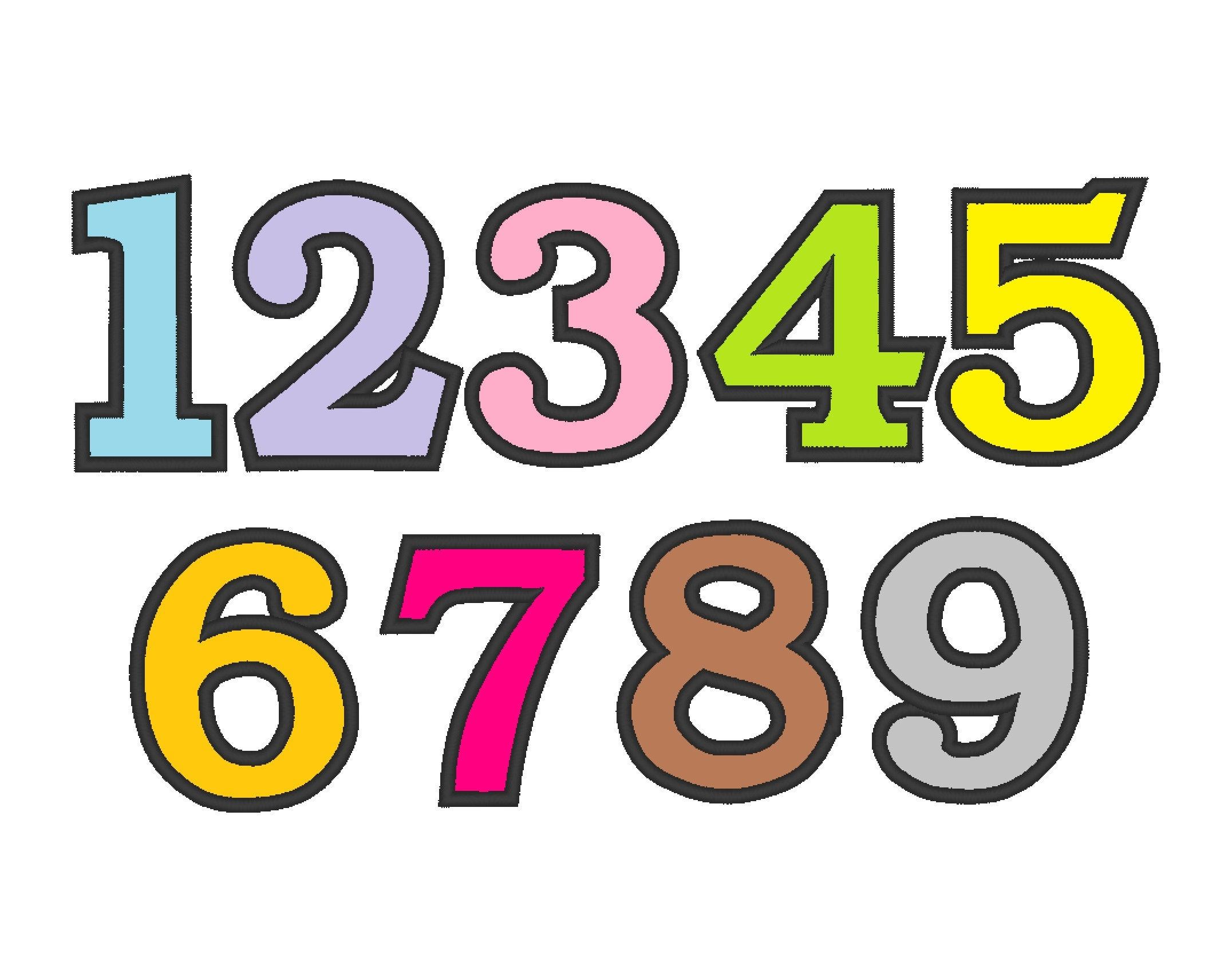 Nummernautomat