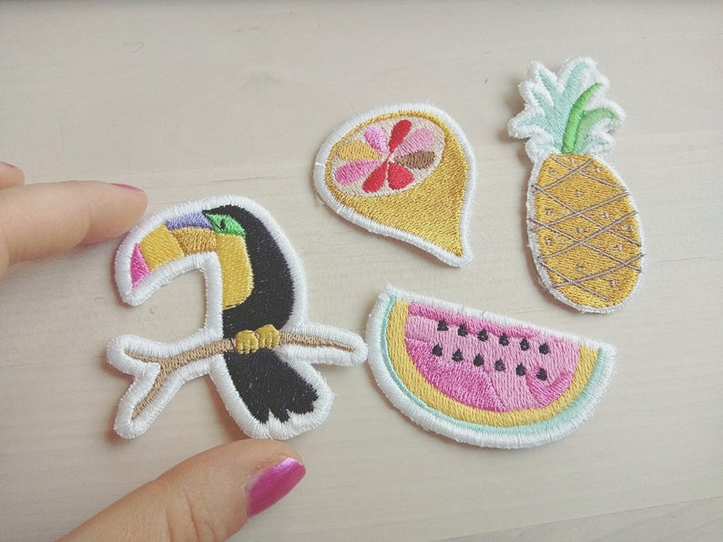 patch machine embroidery designs