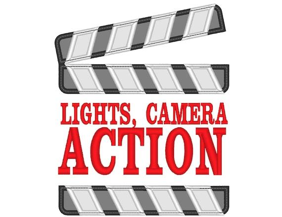 Bolt: Lights, Camera, Action!