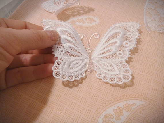 Butterfly 3d Three Dimensional 3 Dimensional Fsl Free Etsy