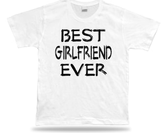 Best No1 Boyfriend Ever T Shirt Funny Valentines Day Partner Etsy