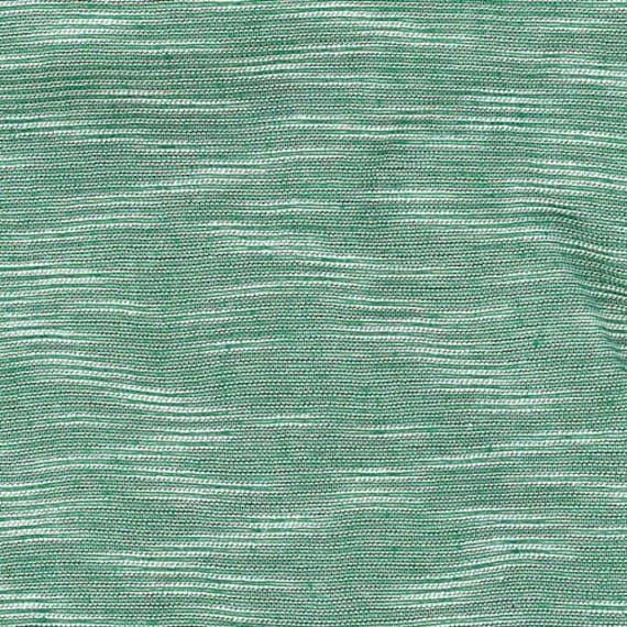 Spun Poly Apple Double Brushed Polyester Lycra