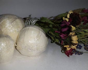 Calming Bath Bombs