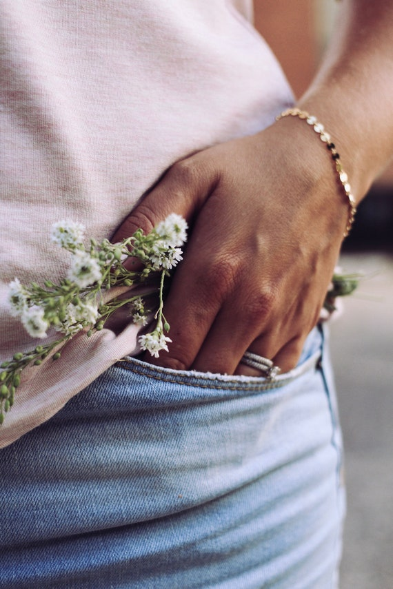 dottie b // the dottie bracelet