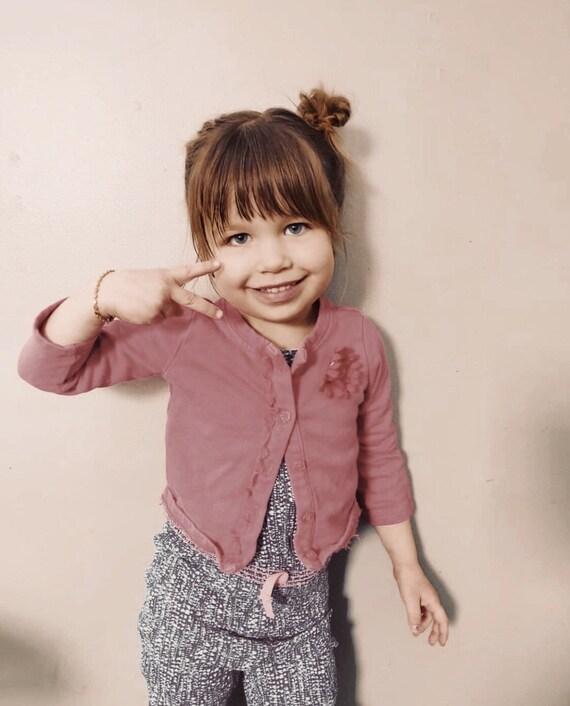 Grow With Me Dottie // Baby or Child Bracelet