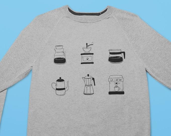 Coffee Sweatshirt
