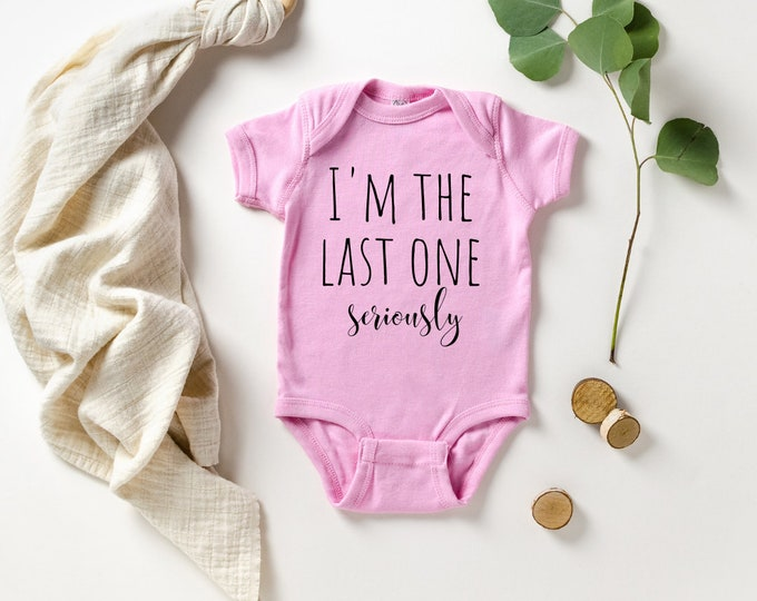 The last one seriously bodysuit