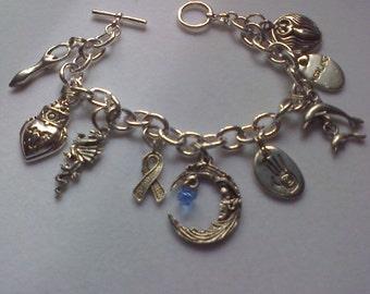 Healing Goddess Bracelet