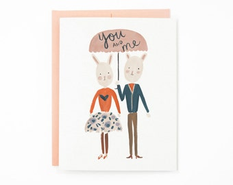 You and Me 1pc