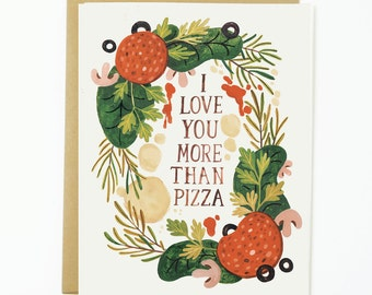 More than Pizza 1pc