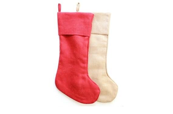 image 0 - Big Christmas Stockings