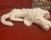 """Crochet Luck dragon """"Falkor"""""""