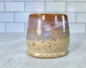 Handmade Wine or Whiskey Cup in Various Colors // Handmade Pottery // Wheel-Thrown - READY TO SHIP