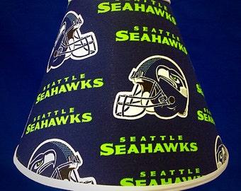 Seahawks Lamp Shade