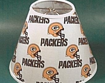 Packers Lamp Shade