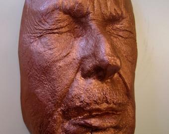 Chocolate Vincent Price Life cast