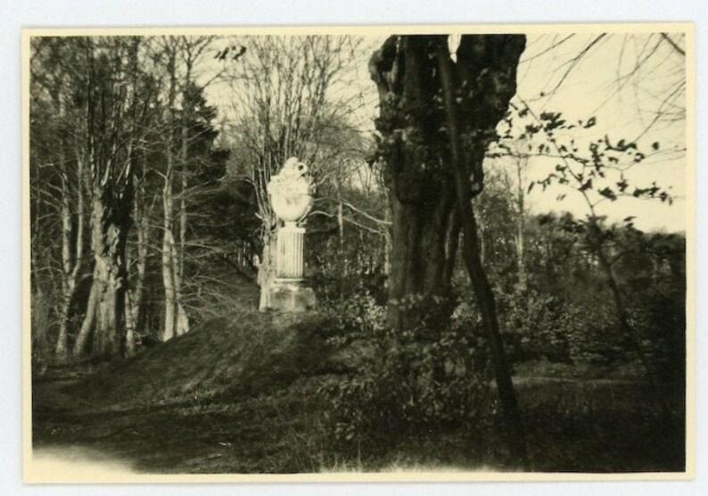 Vernacular Photo The Hidden Gate to Golden Land 123