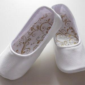 Ivory Flower Girl Shoes Toddler Girl