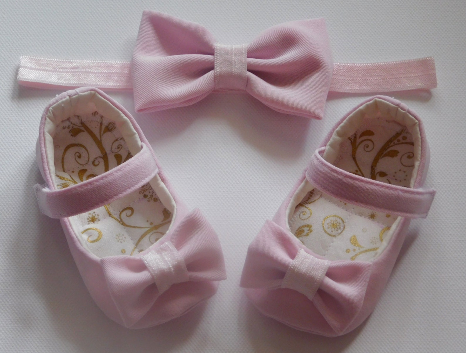 baby girl shoes flower girl shoes baby shower baby gift ballet slipper toddler wedding shoes ballet flats dance shoes pink shoes