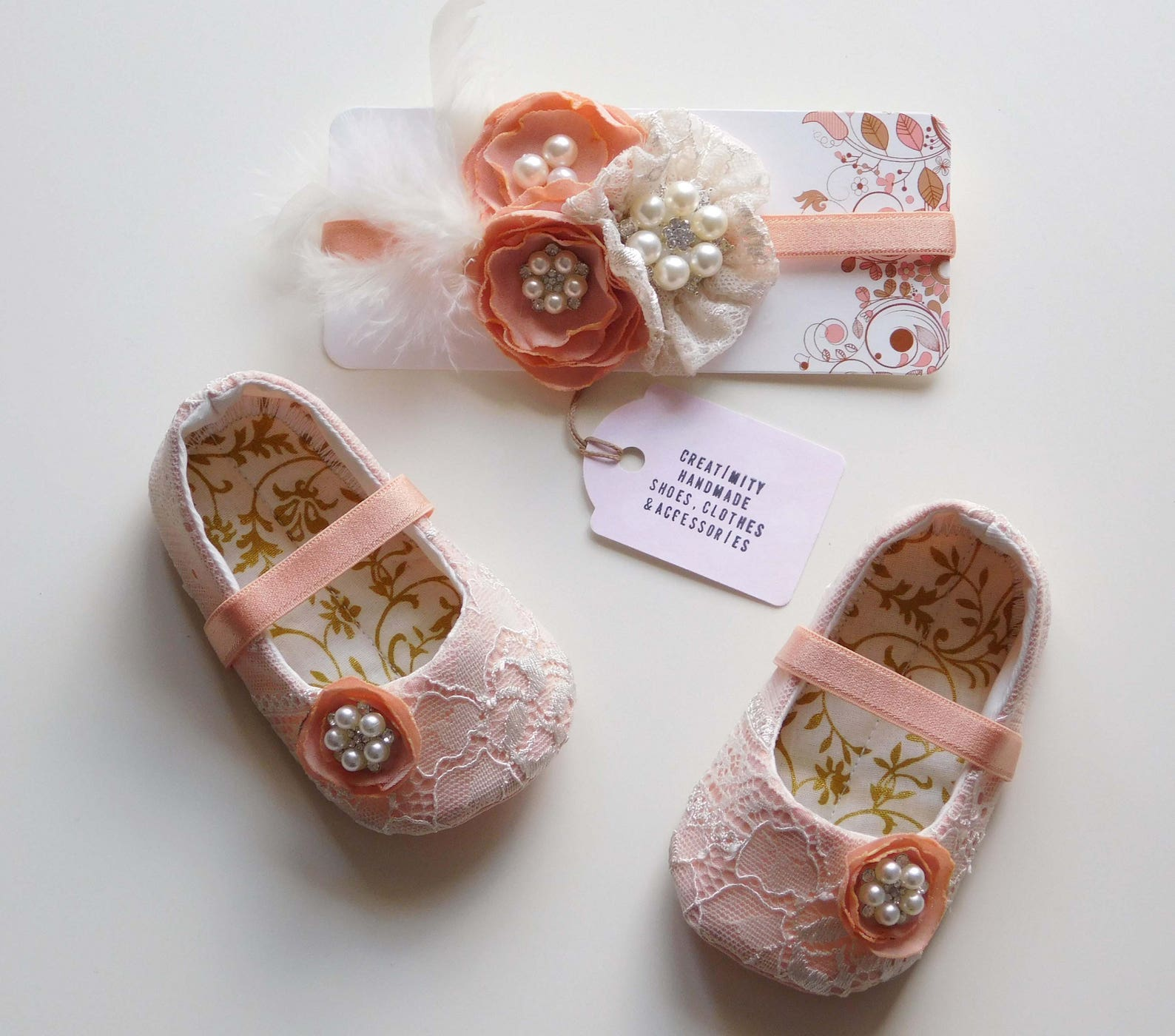 lace flower girl shoes christening shoes baptism shoes ballet shoes bridal flats wedding shoes wedding flats baby shower baby gi