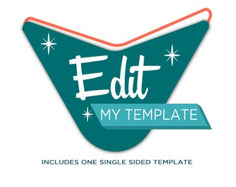 Edit Template for You, Extra Add-On, Design Upgrade